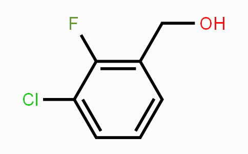 MC450354   261723-30-2   3-Chloro-2-fluorobenzyl alcohol