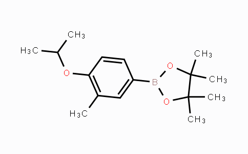 MC450356 | 2121514-93-8 | 4-Isopropoxy-3-methylphenylboronic acid pinacol ester