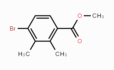 6021-32-5 | Methyl 4-bromo-2,3-dimethylbenzoate