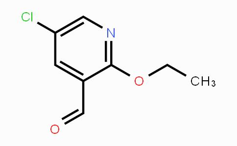 MC450384 | 870721-63-4 | 5-Chloro-2-ethoxy-pyridine-3-carbaldehyde