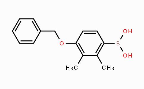 2121514-88-1 | (4-(Benzyloxy)-2,3-dimethylphenyl)boronic acid