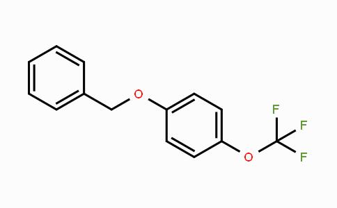 MC450424 | 200956-91-8 | 2-Benzyloxy-5-(trifluoromethoxy)benzene
