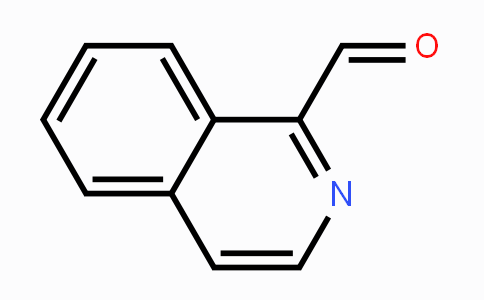 DY450435 | 4494-18-2 | Isoquinoline-1-carboxaldehyde