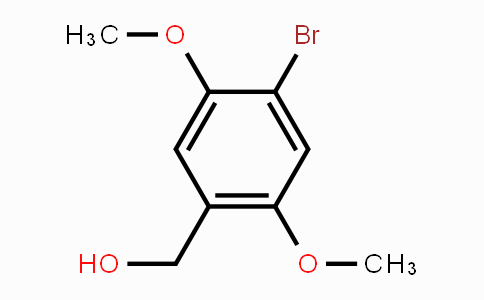 MC450494 | 87050-61-1 | (4-Bromo-2,5-dimethoxyphenyl)methanol