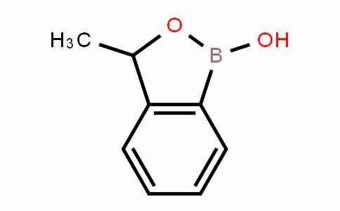 92203-40-2 | 3-Methyl-1,3-dihydro-2,1-benzoxaborol-1-ol