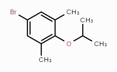 MC450553 | 95717-61-6 | 5-Bromo-1,3-dimethyl-2-(propan-2-yloxy)benzene