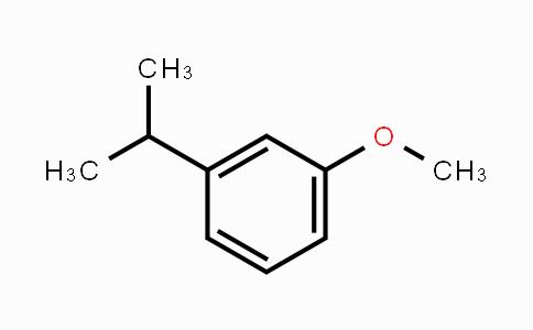 6380-20-7 | 1-Isopropyl-3-methoxybenzene
