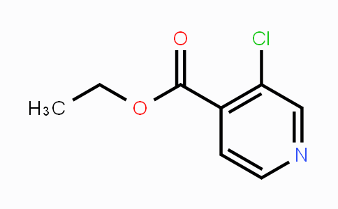 211678-96-5 | Ethyl 3-chloroisonicotinate
