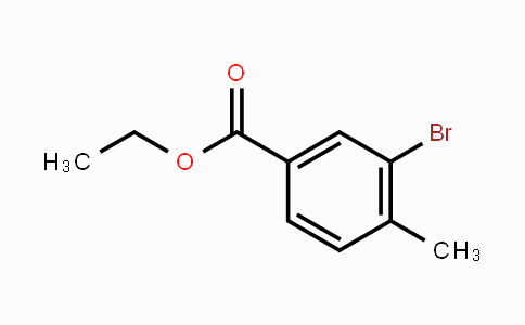 MC450668 | 147962-81-0 | Ethyl 3-bromo-4-methylbenzoate