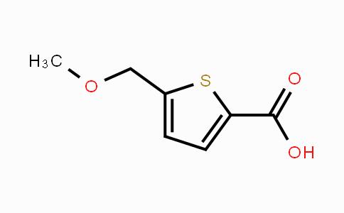 61855-04-7 | 5-(Methoxymethyl)thiophene-2-carboxylic acid