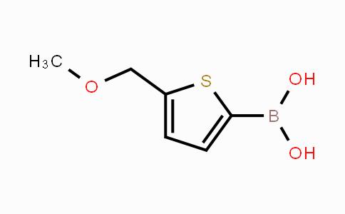 DY450706 | 2096337-65-2 | 2-(Methoxymethyl)thiophene-5-boronic acid