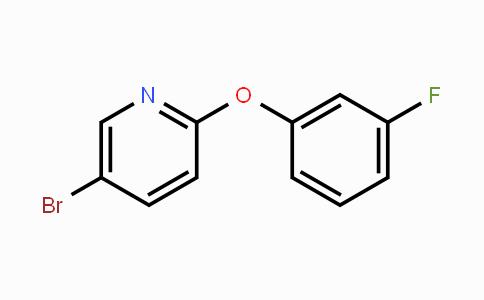 MC450707   936343-48-5   5-Bromo-2-(3-fluorophenoxy)pyridine