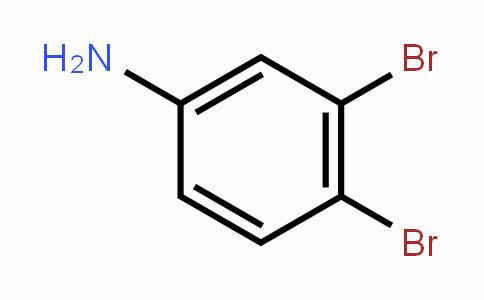 615-55-4 | 3,4-Dibromoaniline
