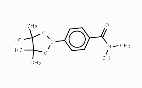 MC450807 | 400727-57-3 | 4-(N,N-Dimethylaminocarbonyl)phenylboronic acid, pinacol ester