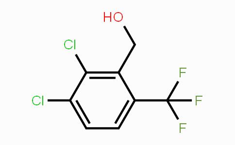 886501-93-5 | 2,3-Dichloro-6-(trifluoromethyl)benzyl alcohol
