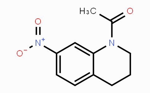 DY450835 | 40484-66-0 | 1-(7-Nitro-3,4-dihydroquinolin-1(2H)-yl)ethanone