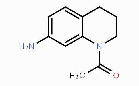 DY450836 | 545394-33-0 | 1-(7-amino-3,4-dihydroquinolin-1(2H)-yl)ethanone