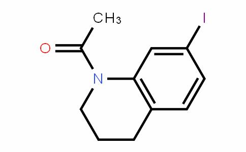 DY450837 | 1241912-47-9 | 1-(7-Iodo-3,4-dihydro-H-quinolin-1-yl)-ethanone