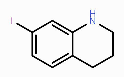 939758-77-7 | 7-Iodo-1,2,3,4-tetrahydroquinoline