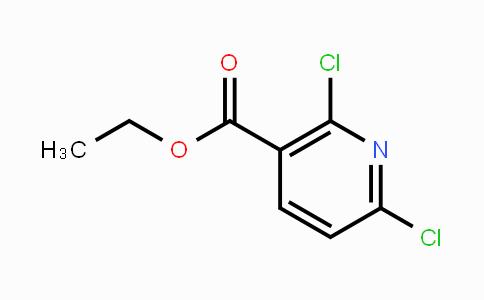 58584-86-4 | Ethyl 2,6-dichloronicotinate