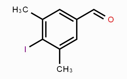 99357-51-4 | 3,5-Dimethyl-4-iodobenzaldehyde