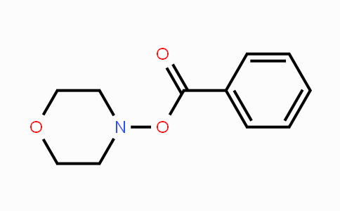 MC450902 | 5765-65-1 | Benzoic acid morpholin-4-yl ester