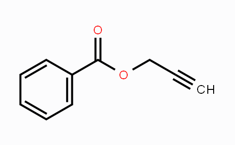 6750-04-5   Propargyl benzoate