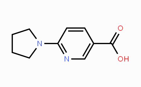 DY450993 | 210963-95-4 | 6-Pyrrolidin-1-yl-nicotinic acid