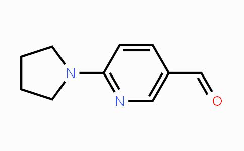 DY451010 | 261715-39-3 | 6-(1-Pyrrolidinyl)nicotinaldehyde