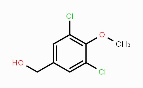 4892-23-3 | 3,5-Dichloro-4-methoxybenzyl alcohol