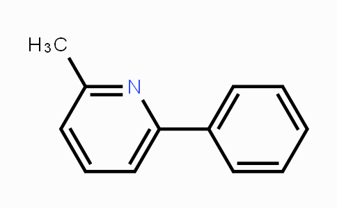 46181-30-0 | 2-Methyl-6-phenylpyridine