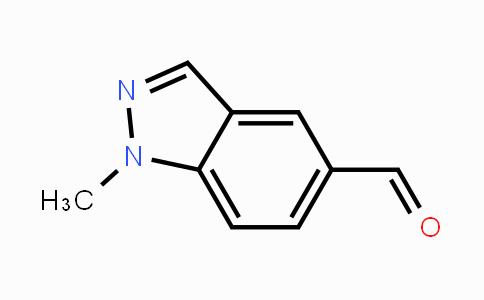 MC451052 | 872607-89-1 | 1-Methyl-1H-indazole-5-carbaldehyde