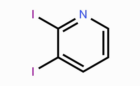 83674-70-8 | 2,3-Diiodopyridine