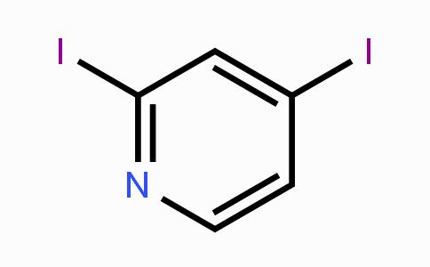 83674-71-9 | 2,4-Diiodopyridine