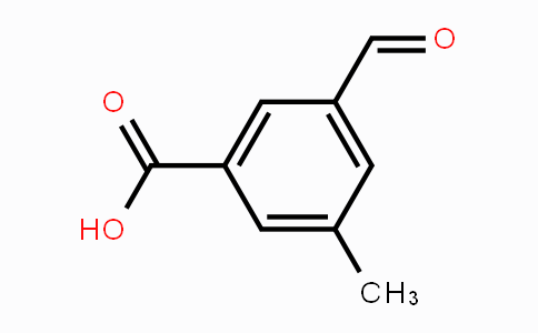 4481-27-0 | 3-Formyl-5-methylbenzoic acid