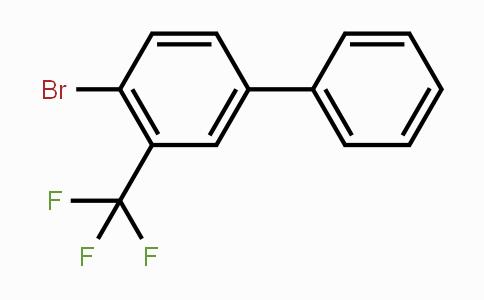 876758-59-7 | 4-Bromo-3-(trifluoromethyl)-1,1'-biphenyl