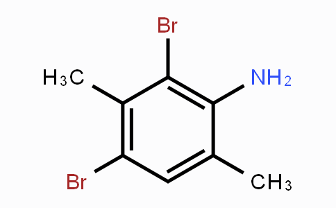 MC451143 | 26829-89-0 | 2,4-Dibromo-3,6-dimethylaniline