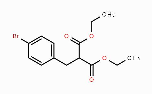 MC451172 | 70146-78-0 | Diethyl 2-(4-bromobenzyl)malonate