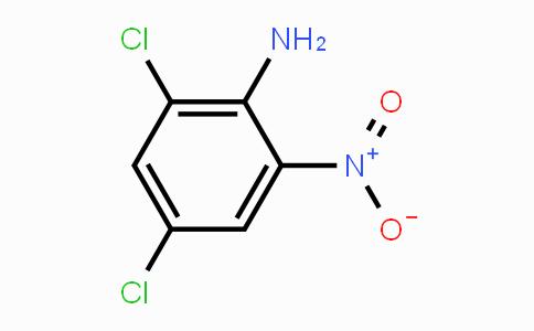MC451237 | 2683-43-4 | 2,4-Dichloro-6-nitroaniline