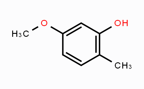 MC451250 | 20734-74-1 | 5-Methoxy-2-methylphenol