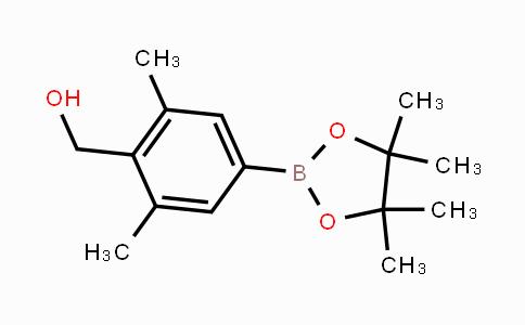 2121514-08-5 | 3,5-Dimethyl-4-hydroxymethylphenylboronic acid pinacol ester