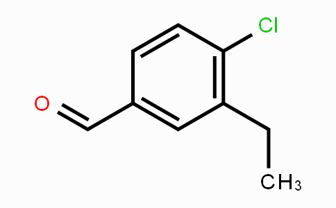 MC451287 | 945717-06-6 | 4-Chloro-3-ethylbenzaldehyde