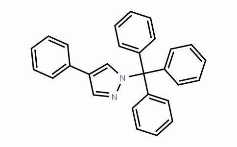 919802-97-4 | 4-Phenyl-1-(triphenylmethyl)-1H-pyrazole