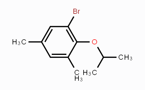 MC451307 | 95717-62-7 | 1-Bromo-3,5-dimethyl-2-propan-2-yloxybenzene