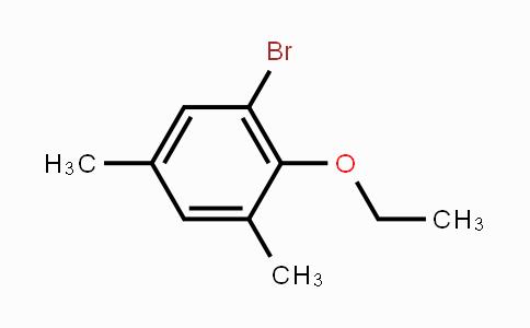 MC451308 | 872823-80-8 | 1-Bromo-2-ethoxy-3,5-dimethylbenzene