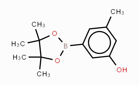 MC451309 | 889659-70-5 | 3-甲基-5-羟基-苯硼酸频哪醇酯