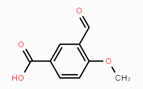 MC451313 | 91420-99-4 | 3-Formyl-4-methoxybenzoic acid