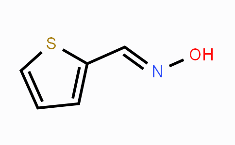 29683-84-9 | 2-Thiophenealdehyde oxime