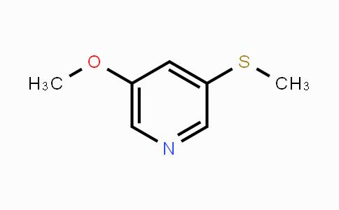 MC451315 | 98627-13-5 | 5-Methoxy-3-methylthiopyridine