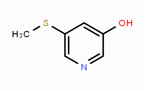 MC451316 | 910649-52-4 | 5-(Methylsulfanyl)pyridin-3-ol
